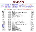 Dxscape